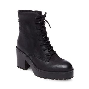 Steve Madden Aria Boots 6.5